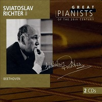 Great Pianists of the 20th Century : Richter - Volume 83