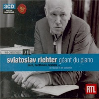 RCA Prestige Collection : Richter - The Beloved Piano