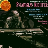 RCA Victor RCA Gold Seal : Richter - Beethoven, Brahms