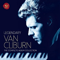 RCA Red Seal : Cliburn - Collection